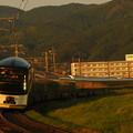 写真: E001系四季島 中央本線下諏訪~岡谷02