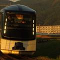 写真: E001系四季島 中央本線下諏訪~岡谷07