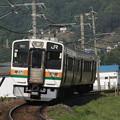 写真: 213系普通 中央本線下諏訪~岡谷01