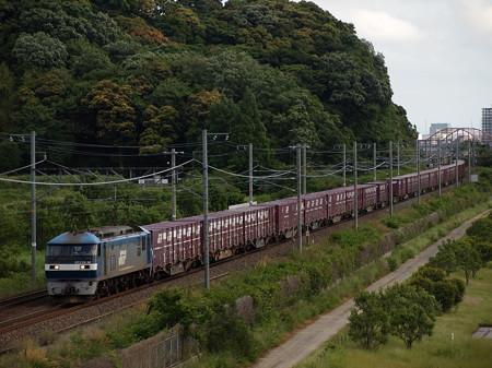 EF210貨物 東海道本線彦根~米原04
