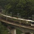 写真: E001系四季島 中央本線信濃境~富士見01