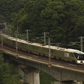 E001系四季島 中央本線信濃境~富士見01