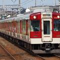 写真: 近鉄5200系急行 近鉄名古屋線弥富駅