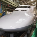 写真: 700系 新幹線なるほど発見デー02