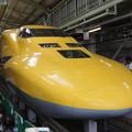 写真: ドクターイエロー 新幹線なるほど発見デー02