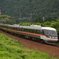 383系特急しなの 中央本線大桑~須原