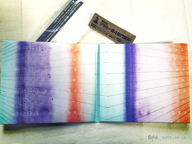 Photos: SOUND & COLOR ~音は色で見えます