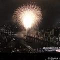 20:38第2会場クライマックス千紫万紅 ~テレ東@隅田川花火大会