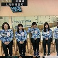 <(`・ω・´)「吉田知那美選手!」敬礼連鎖を復活させた!小指上がって似合うだねー(*^▽^*)そだねー!