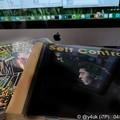 "Photos: TM NETWORK CD""GORILLA(1986)"",""Self Control(1987)""→(1ヶ月ぶり)Macインポート→AKハイレゾプレーヤーSD256GBへ!4.21TM35th祝で全国"