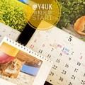 """""""令和""""Startももぅ5月?歴史的""""10連休GW中""""岩合光昭にゃんこ背中と緑に猫が好き&ビーチのイケメンに見つめられ昇天( ´ ▽ ` )信州菜の花の元気な黄色~毎月恒例カレンダー改元&退位→即位!"""