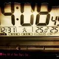 12.31.2019Very Hot of New Year's Eve~暑い25℃乾燥25%→夜5℃…異常気象の2019大みそか。朝昼晩の寒暖差が激しい年末年始らしくなく萎える…躰キツイ憂鬱落ち込み