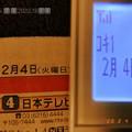 2月4日☆4日本テレビ4444〒-7444☆コキ2月4日☆19:24_'20.2.4☆2,4がいっぱい!日テレはウザいけど。お誕生日2.4(フィルム風/夜:iPhone7Plus)2.7冬3℃旅で笑顔