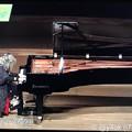 """Photos: NHKファミリー・ヒストリー""""フジコ・ヘミング""""「魂のピアニストその原点に迫る」リスト:ラ・カンパネラはフジコのための楽曲としか思えない感涙必至の演奏です。数年前近く来た行っとけばよかった。クラシック"""