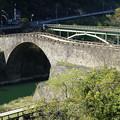 通りすがりの霊台橋