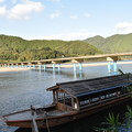 Photos: 佐田沈下橋