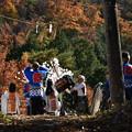 Photos: 渡り拍子