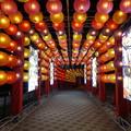 Photos: osaka光のルネサンス「台南光の廟埕」