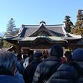 Photos: 初詣