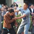 Photos: 昆明ニュースセンター 包丁男 (7)