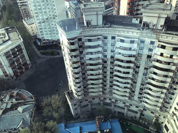 愚園路のサービスアパートメント (9)