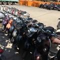 Photos: バイクとトラクター (4)
