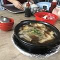 絶品昼飯と日本人が行かないLUMUTの観光地度 (2)