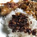ミャンマー料理&自炊 (2)