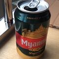 Photos: ミャンマービール