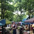 Photos: ヤンゴンのローカル市場 (1)