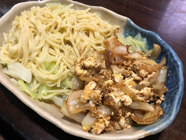朝食の緬 (1)