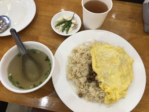 朝ごはん (2)
