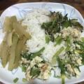 お昼ご飯 (2)