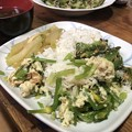 お昼ご飯 (3)