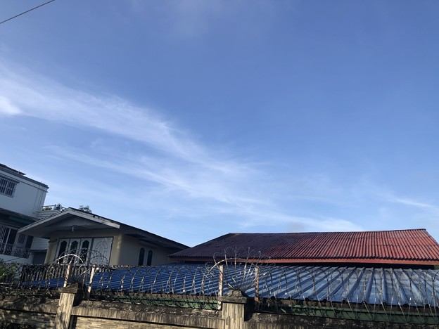 コロナ禍のヤンゴンで (5)