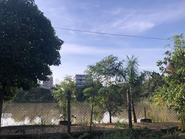 コロナ禍のヤンゴンで (6)