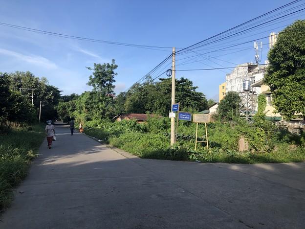 コロナ禍のヤンゴンで (7)