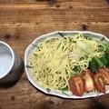工夫して日本食 (2)