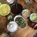 工夫して日本食 (3)