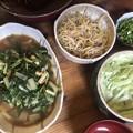 工夫して日本食 (5)