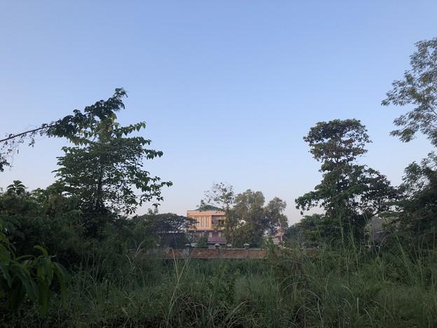 ヤンゴンの片隅で 12月11日 (13)