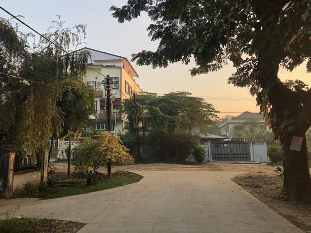 ヤンゴンの片隅で 12月11日 (12)