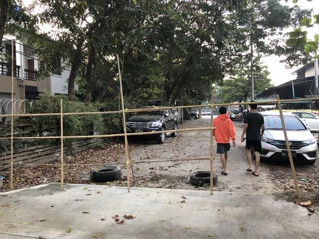 ヤンゴンの片隅で 12月11日 (5)