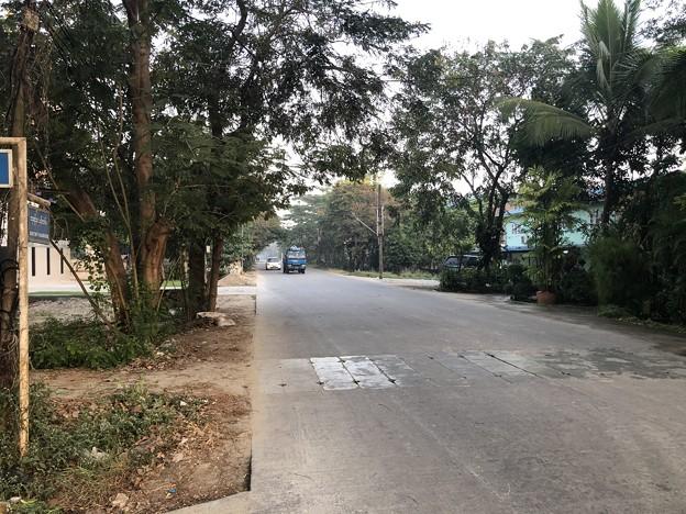 ヤンゴンの片隅で 12月11日 (10)