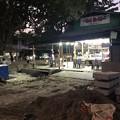 Photos: ヤンゴンの片隅の夜明け前 12月12日  (6)