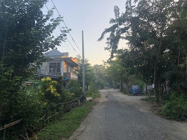 12月13日のヤンゴンの片隅で (12)