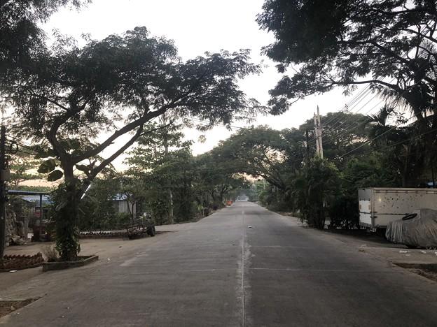 12月13日のヤンゴンの片隅で (11)