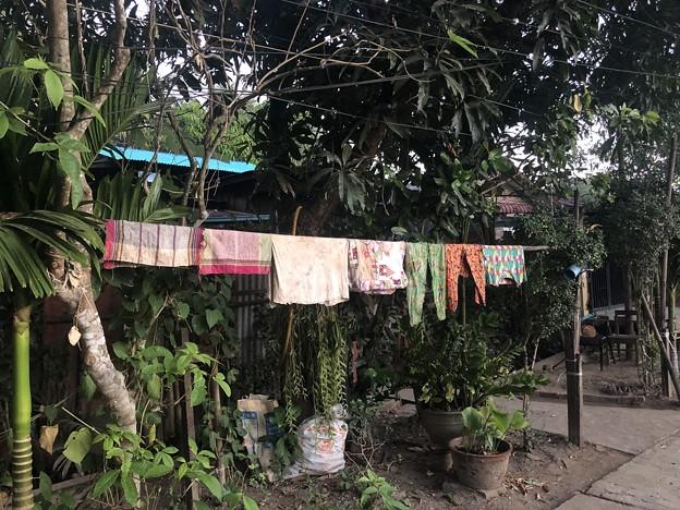12月13日のヤンゴンの片隅で (7)
