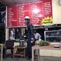 Photos: 市場の食堂で朝ごはん 12月20日 (4)