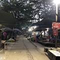 Photos: 市場の食堂で朝ごはん 12月20日 (1)